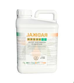 Herbicide Désherbant Total Glyphosate 5L Tous jardins LIVRA